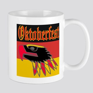 Oktoberfest Eagle Mug