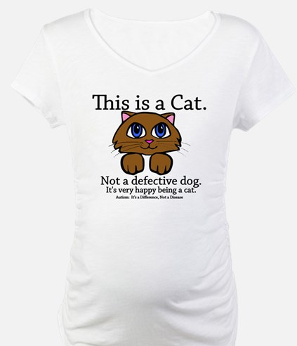This is a Cat Shirt