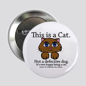 "This is a Cat 2.25"" Button"