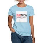 Wanna See a Trick? Women's Light T-Shirt