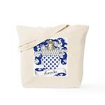 Laroche Family Crest Tote Bag