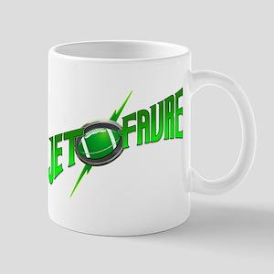 Jet Favre Mug