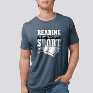 Reading is my favorite sportsss T-Shirt