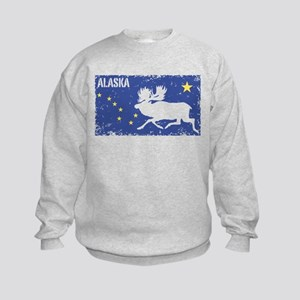 Alaska Kids Sweatshirt