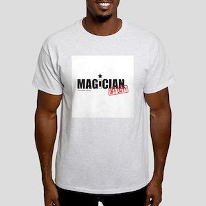 Magician Off Duty Light T-Shirt