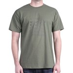Tangled Web Dark T-Shirt