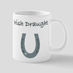 irish draught Mug