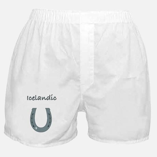 icelandic Boxer Shorts