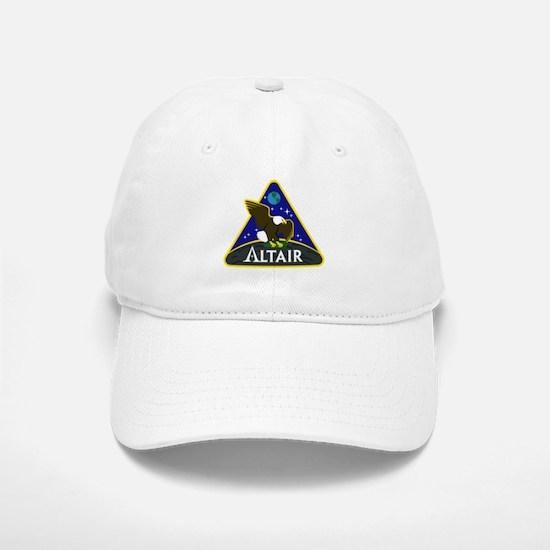 Project Altair Baseball Baseball Cap