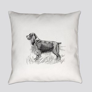 saa Everyday Pillow