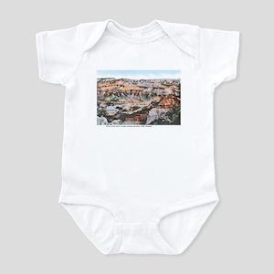 Grand Canyon Arizona Infant Bodysuit