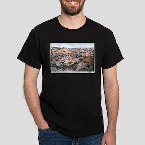 Grand Canyon Arizona Dark T-Shirt