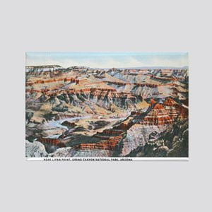 Grand Canyon Arizona Rectangle Magnet