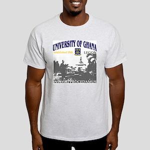 UOG Front View Light T-Shirt