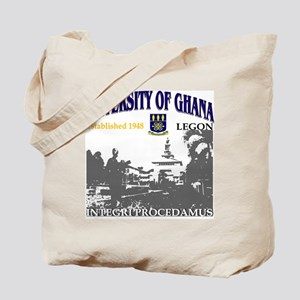 UOG Front View Tote Bag
