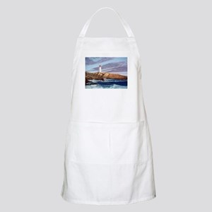 Peggy's Cove Lighthouse Apron