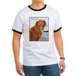 tOLLER altered T-Shirt