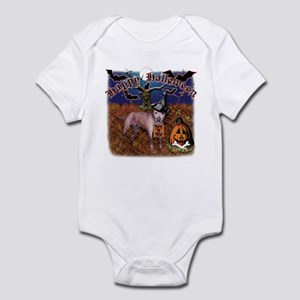 halloween design3 Infant Bodysuit