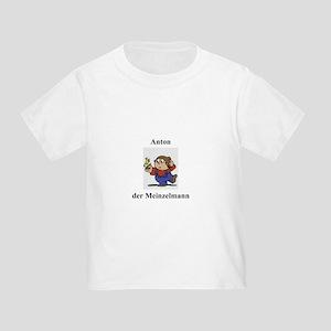 German Designs Toddler T-Shirt