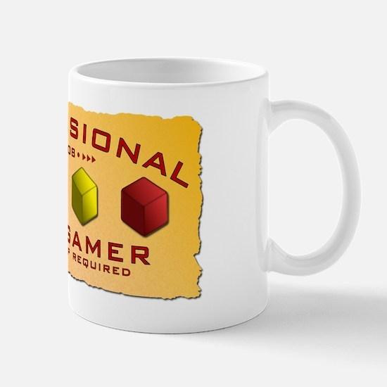 ProfessionalGamer Mug