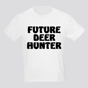 Future Deer Hunter Kids Light T-Shirt