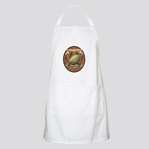 Bugeater Brewery BBQ Apron