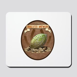 Bugeater Brewery Mousepad
