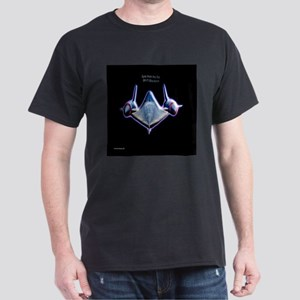 SR-71 Blackbird Dark T-Shirt