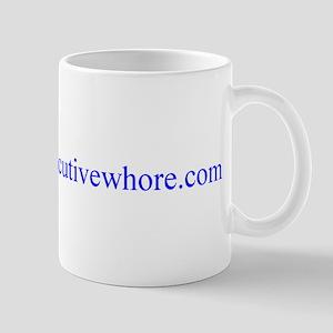 imahollywoodexecutivewhore Mug