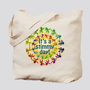 It's a Stimmy Day Tote Bag