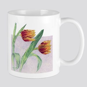 Tulips Mug