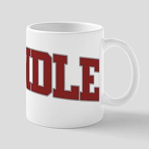 WINDLE Design Mug