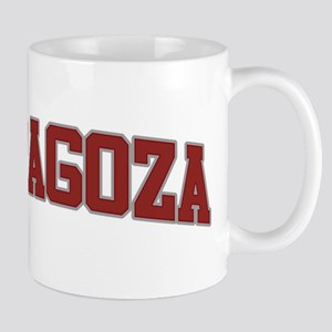 ZARAGOZA Design Mug