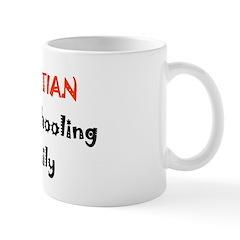 Mug - Christian