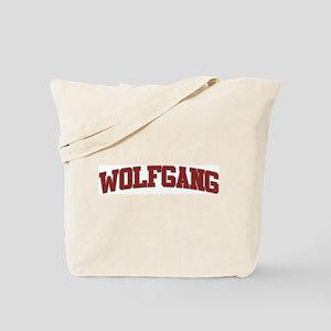 WOLFGANG Design Tote Bag