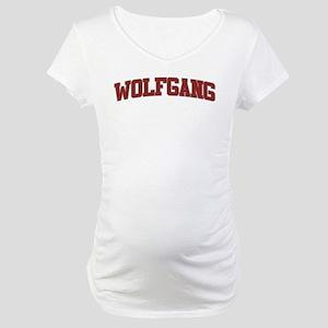 WOLFGANG Design Maternity T-Shirt