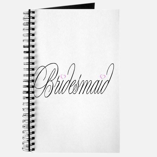 Cute Fun wedding Journal