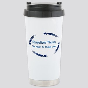 Occupational Therapy: The Pow Stainless Steel Trav