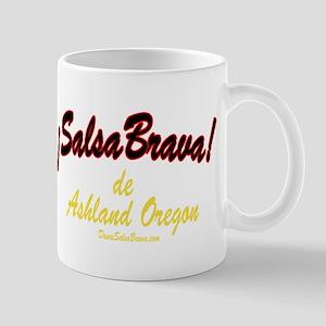 ¡Salsa Brava! Mug