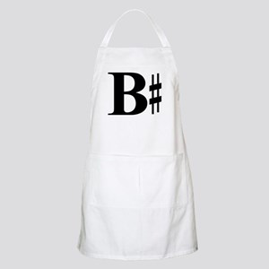 Be Sharp BBQ Apron