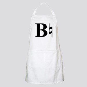 Be Natural BBQ Apron