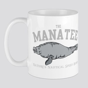 Manatee GR1 Mug