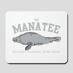 Manatee GR1 Mousepad
