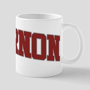VERNON Design Mug
