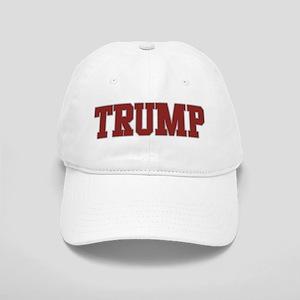 TRUMP Design Cap