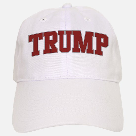 TRUMP Design Baseball Baseball Cap