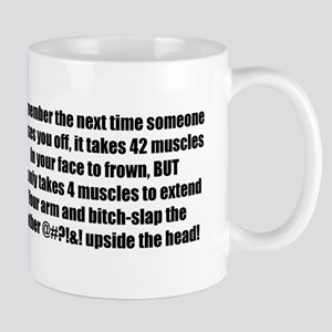 Bitch Slap Mug