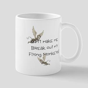 Don't make me break out my fl Mug