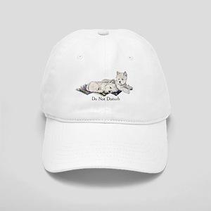 WestHighland White Terrier Da Cap