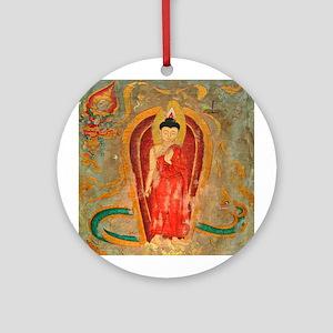 buddhist art ornaments + decorations